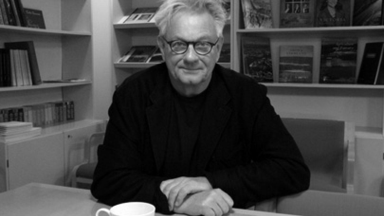 Anderss Petersens. Foto - Arnis Balčus