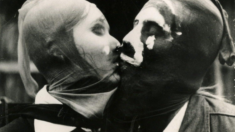 Foto - Jānis Kreicbergs, 1972