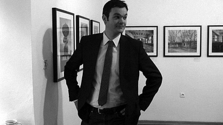 Ēriks Lusito. Foto - Arnis Balčus