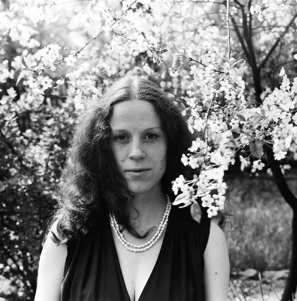 Māra Brašmane. Māra Ķimele. 1977