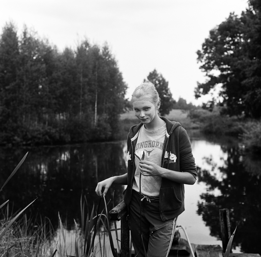 Māra Brašmane. Nora. 2010