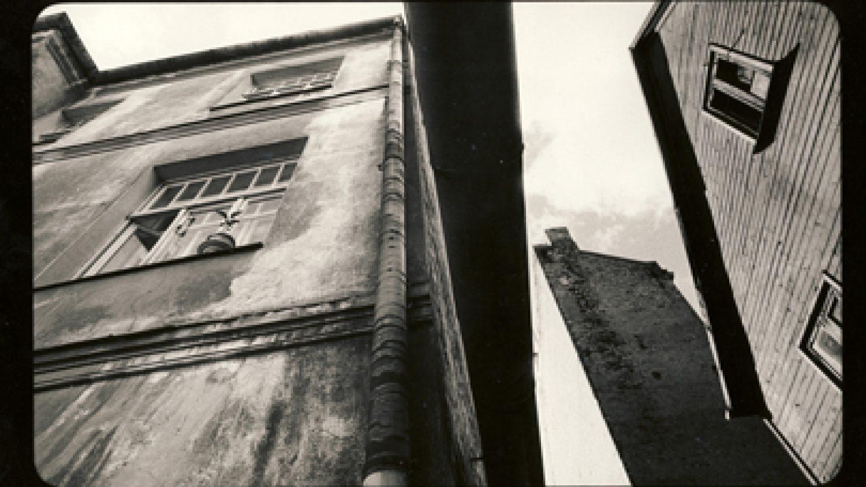Egons Spuris. 1970. gadi. Latvijas Nacionālā mākslas muzeja kolekcija