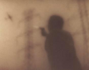Džons Brills. Bez nosaukuma. 1991