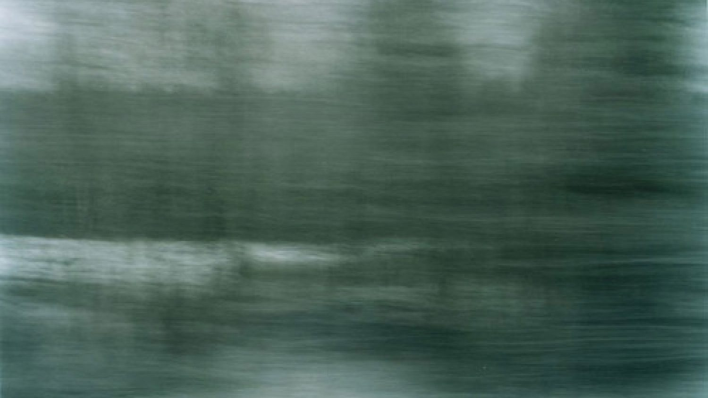 """Ori Geršts. No sērijas """"Baltais troksnis"""", 2001"""