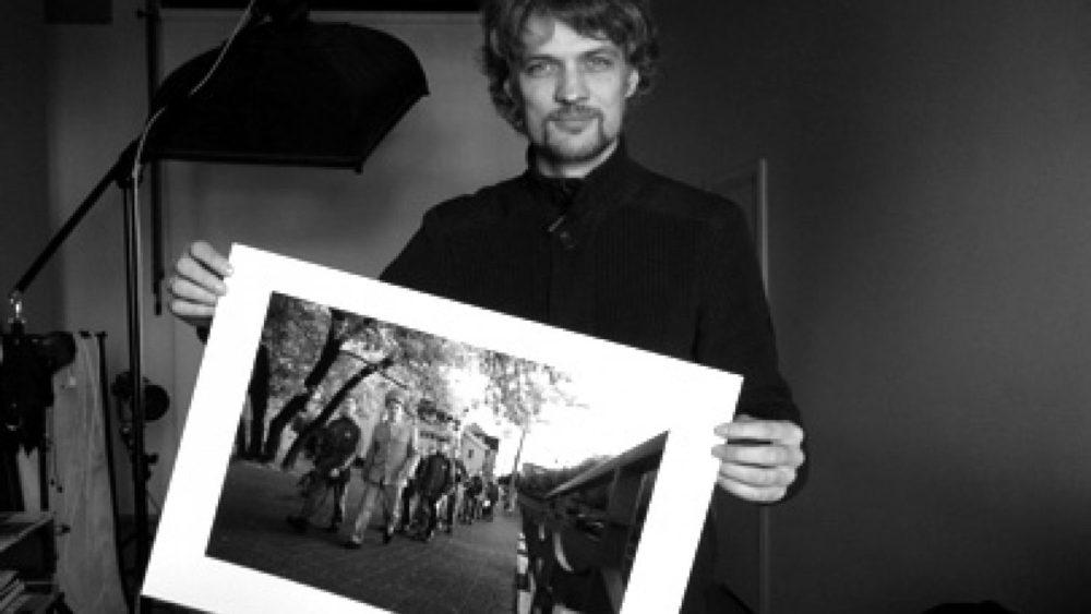 Andris Kozlovskis. Foto - Arnis Balčus