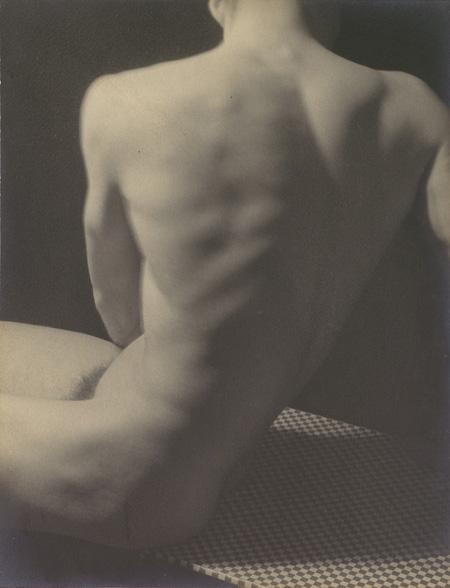 Džordžs Plets Lainss. Bez nosaukuma. 1930. gadi. Sudraba želatīna kopija. Inv. nr. 1987.1100.311. © Estate of George Platt Lynes
