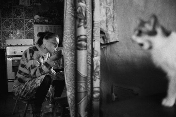 Foto - Aleksandra Demenkova