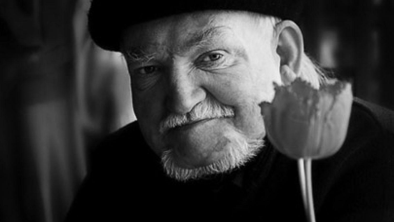 Māris Kundziņš. Foto - no fotogrāfa personīgā arhīva