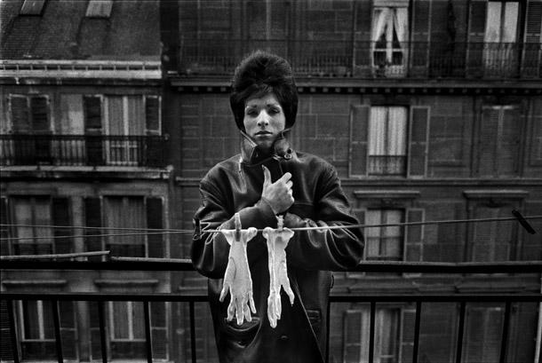 Kristers Strēmholms. Pepita. 1963
