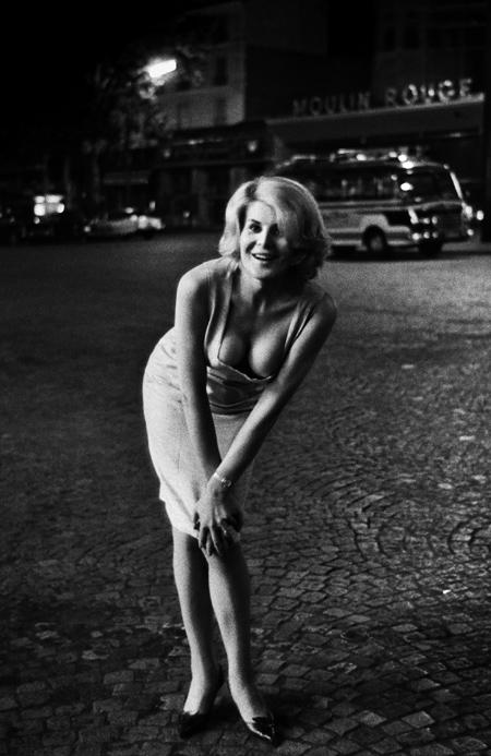 Kristers Strēmholms. Džīna. 1963