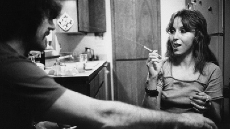 Lerijs Klārks. Džeks un Linna Džonsoni. Oklahomasitija, 1973