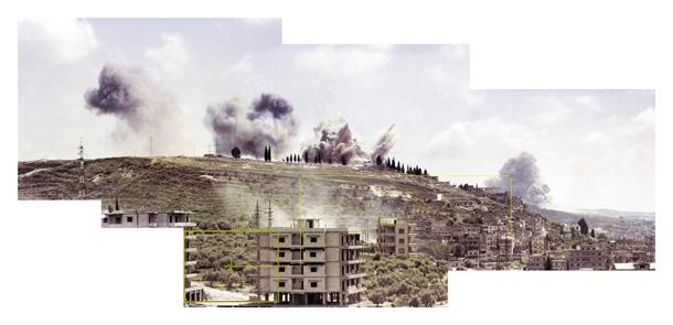 Akrams Zātari. Saida, June 6, 1982