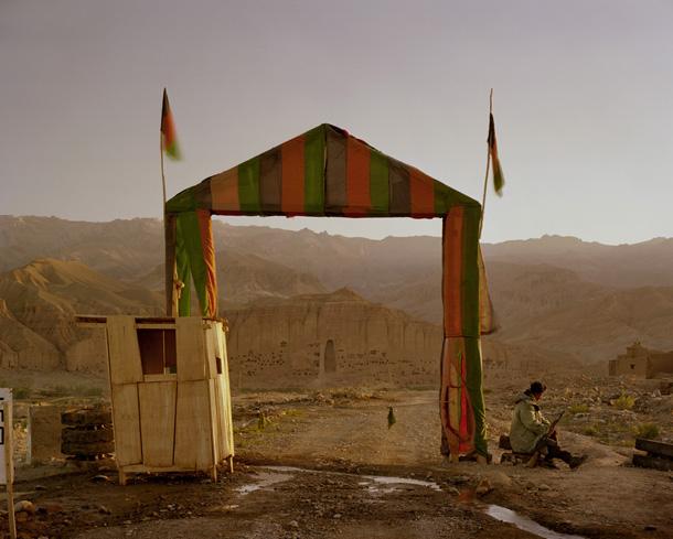 """Saimons Norfolks. No sērijas """"Afganistāna: hronotopija"""""""