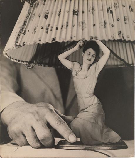 Grēta Šterna. Sapnis nr. 1: elektriskās ierīces mājoklim. 1948
