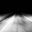 Ceļš uz Žanaozenu. Foto - Māris Morkāns
