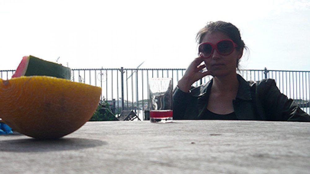 Inga Erdmane. Foto - no personīgā arhīva