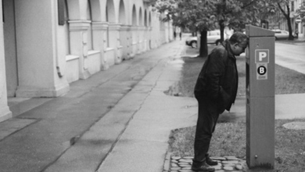 Gundars Āboliņš. Foto - Ivars Krasts