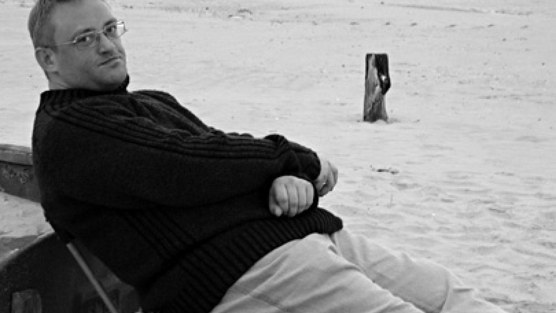 Orests Silabriedis. Foto - no personīgā arhīva