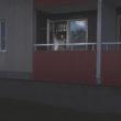 """Kristofers Aksens. Nomale no sērijas """"Notikumi dabā"""", 2013"""