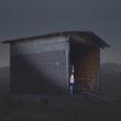 """Kristofers Aksens. Līdzsvars no sērijas """"Notikumi dabā"""", 2012"""