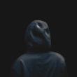 """Kristofers Aksens. Pūce no sērijas """"Pelēkā istaba"""", 2011"""