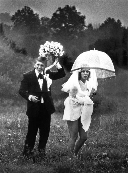 Valdis Brauns. Laimes lietus, 1977