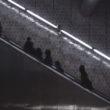 """Kristofers Aksens. Leksingtona no sērijas """"Pie jūras naktī"""", 2009"""