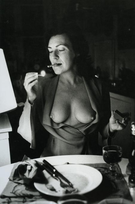 Helmuts Ņūtons. Džūna, 1972