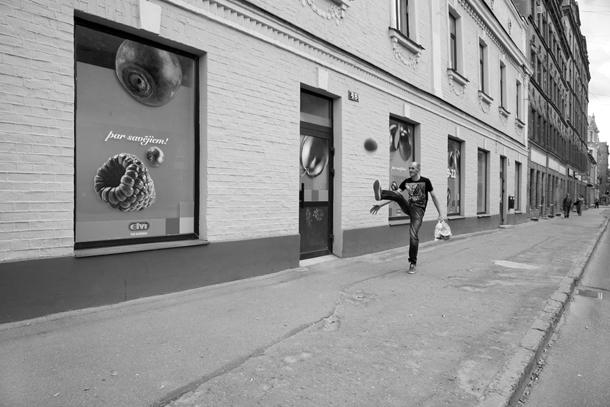 Foto - Harijs Daina Liepiņš