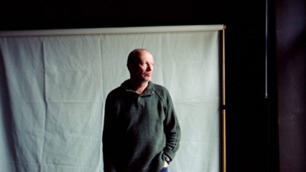 Andrejs Grants. Foto - Arnis Balčus