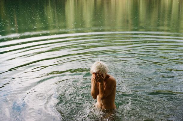 Mārtiņš Grauds. Velnezers un ragana, 2009