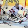 Pasaules hokeja čempionāts. Foto - Edijs Pālens/LETA