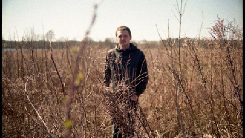 Edgars Žilde. Foto - no personīgā arhīva.