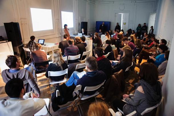 Konference Take&Talk, 2013