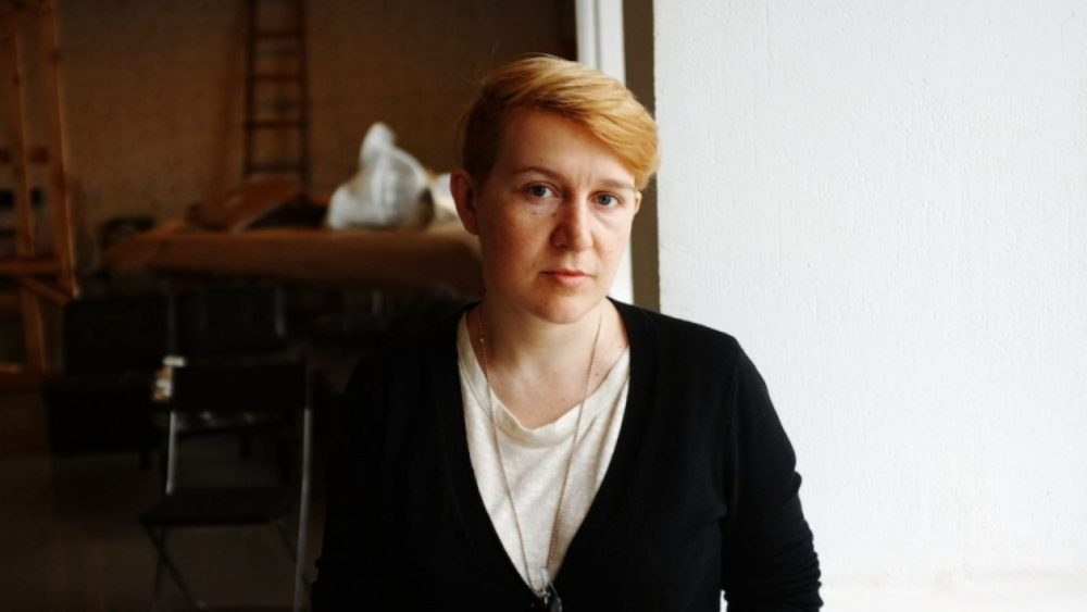 Nadja Šeremetova. Foto - Ivans Perecs (Иван Перец)