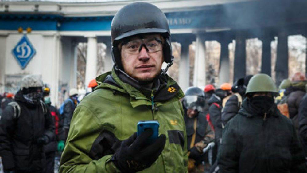 Aleksejs Furmans. Foto - no personīgā arhīva