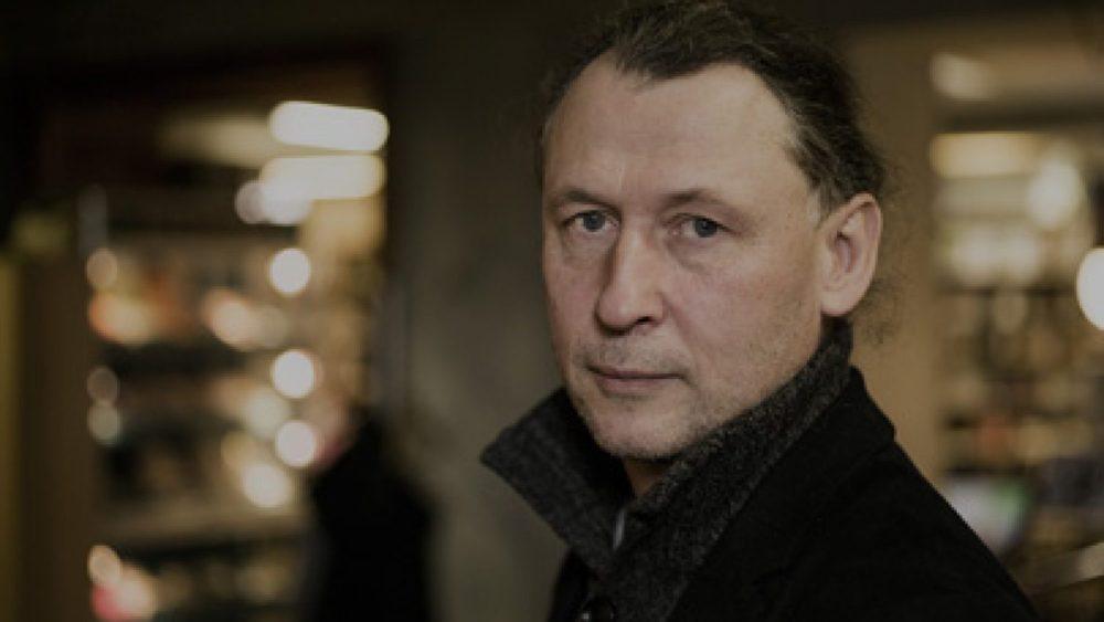 Jānis Deinats. Foto - Arnis Balčus