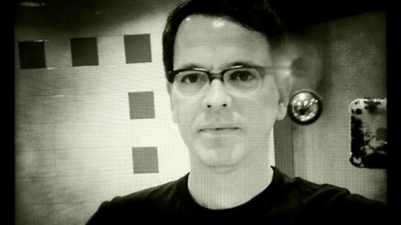 Markuss Šādens. Selfijs