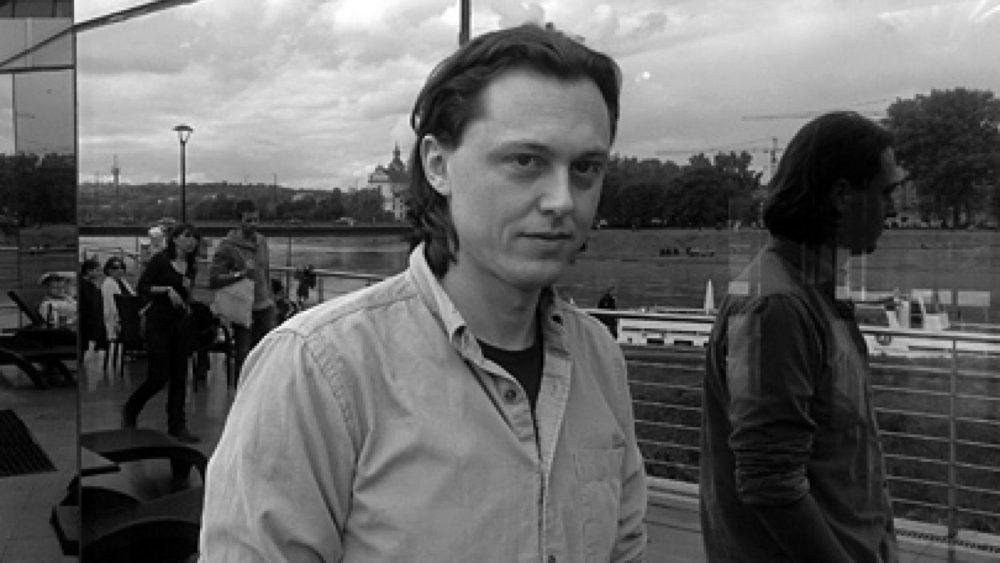 Ārons Šūmans. Foto - Arnis Balčus