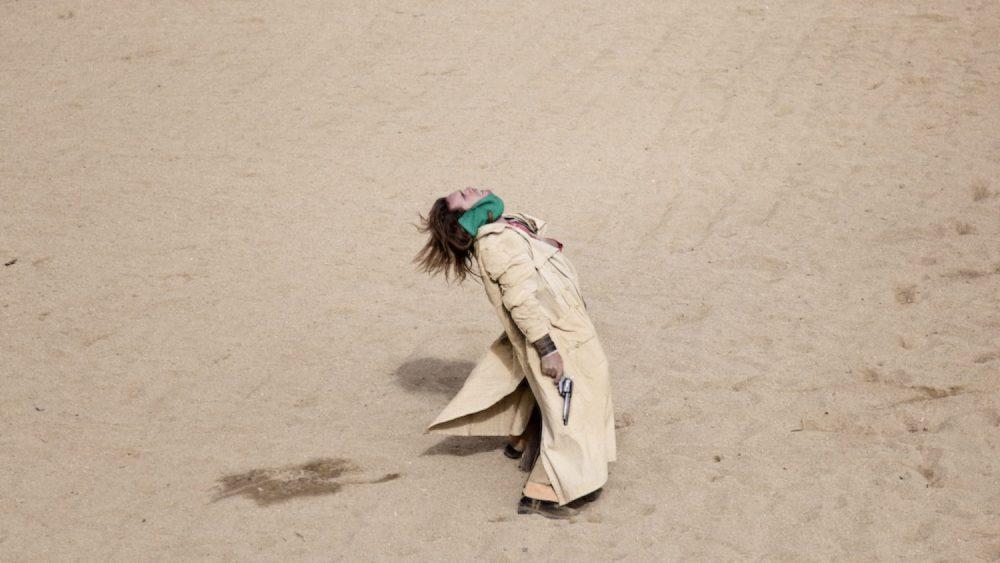 """Alvaro Deprits. No sērijas """"Izsapņot Leoni"""""""