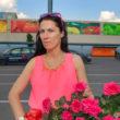 Lielveikala apmeklētāja. Foto - Markoss Lopess