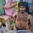 Pikniks Bolderājā. Foto - Markoss Lopess