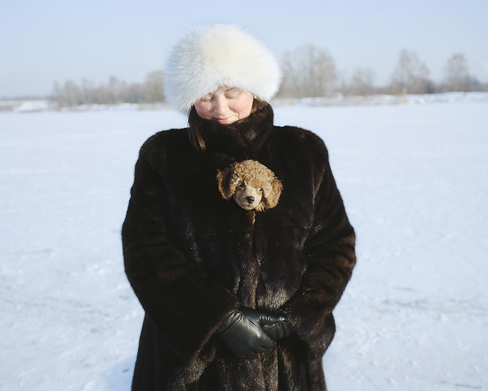 """Andrejs Strokins. No sērijas """"Cilvēki kāpās"""""""