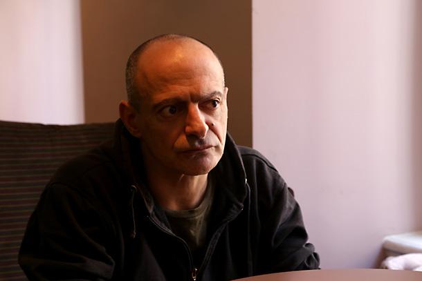 Antuāns Dagata. Foto - Arnis Balčus