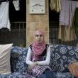 Foto - Mafalda Rakoša. Abērs. Nācarete, Izraela