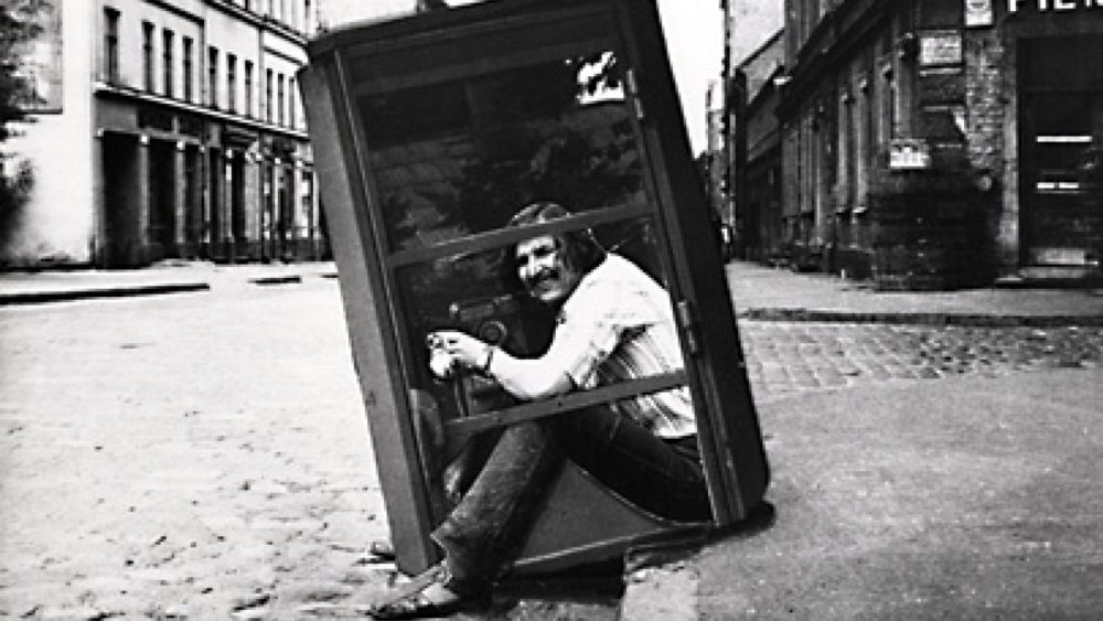 Pollucionisti. Savādotā Riga, 1978