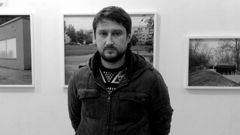 Andrejs Lenkevičs. Foto - Arnis Balčus