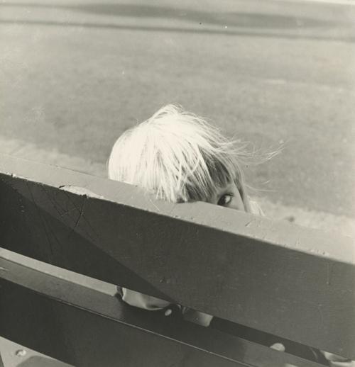 Bez nosaukuma, ap 1953-1961. © Vivjena Meijere / Malūfa kolekcija