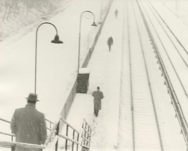 Bez nosaukuma, ap 1955-1965. © Vivjena Meijere / Malūfa kolekcija
