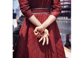 Bez nosaukuma, 1956. © Vivjena Meijere / Malūfa kolekcija